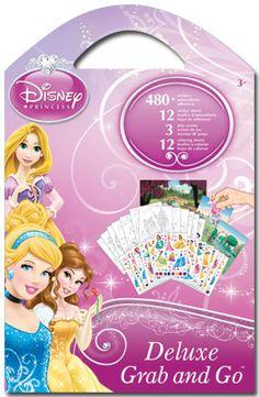 Disney Princess - Trends International