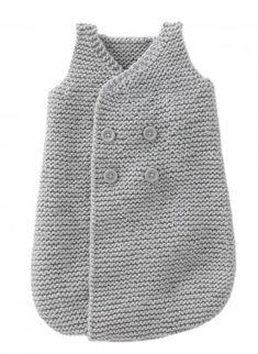 Mag 165 - #11 - Boy's sleeping bag | Buy, yarn, buy yarn online, online, wool, knitting, crochet | Buy Online