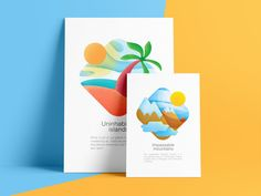 Travel Illustrations Posters