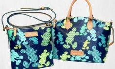 Disney Dooney and Bourke Bags