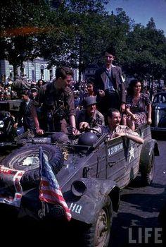 Nazi Cars & Staff Cars - Histomil.com