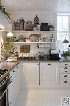 Oh La La : #source d'Inspiration pour votre #maison de Style #Français... → DIY