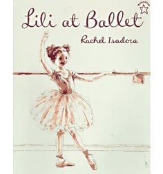 Lili loves to dance, and dreams of becoming a ballerina. In her ballet class she does stretches, works at the barre, and learns the five classical dance positions that are the basics for the roles she may dance when she is older.