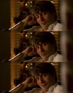 Mads Mikkelsen from En Kort En Lang (Shake It All About)
