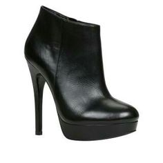 Black Boots... my wish this Christmas