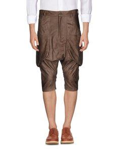 ALEXANDRE PLOKHOV 3/4-Length Short. #alexandreplokhov #cloth #top #pant #coat #jacket #short #beachwear