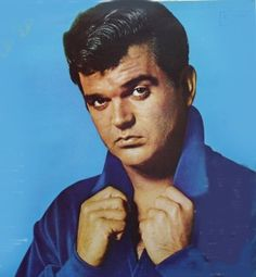 #Conway Twitty / 1933-1993 / age 59 / abdominal aortic aneurysm