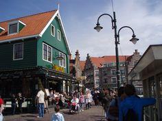 Volendam-stad ;-)