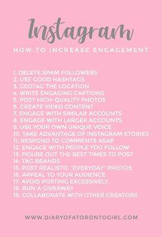 Social Media Plattformen, Social Media Marketing Business, Content Marketing, Social Media Images, Inbound Marketing, Marketing Ideas, Bio Instagram, Feeds Instagram, Small Business Plan