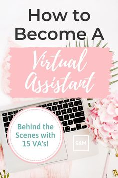How to Become a Virtual Assistant: Behind the Scenes Make Money Blogging, Make Money From Home, Way To Make Money, Make Money Online, Online Earning, Money Tips, Virtual Assistant Services, Work From Home Tips, Online Jobs