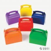 Birthday Goody Bags - Oriental Trading Co.