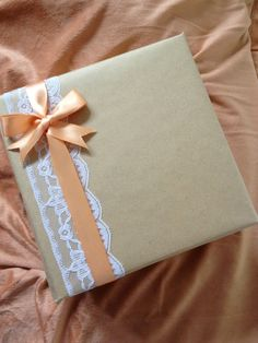 A Farmer's Granddaughter: My Birthday Wish List, Just in Case You Were Wonde… The blog, not the wrapping. I stink at wrapping.
