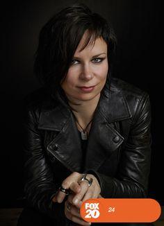 """Mary Lynn Rajskub es """"Chloe O'Brian"""". 24: Vive un nuevo día - Estreno, martes 6 de mayo, 22.00 #JackVuelve Mira contenido exclusivo en www.foxplay.com"""