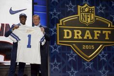 Byron Jones CB Draft 2015 Dallas Cowboys