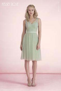 Kelsey Rose Bridesmaid Style 50109