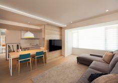 minimalist design wood