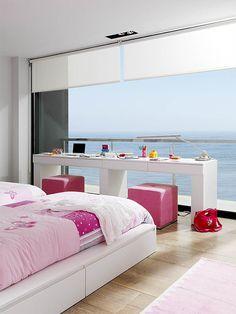 """""""Pure White"""" Home in Almuñecar // Susanna Cots   Afflante.com"""