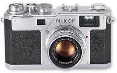Nikon S4 (March 1959)