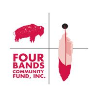 FOUR BANDS Four Bands Community Fund was founded in 2000 and has grown to be the leading organization on the Cheyenne River Indian Reservation in the areas of small business training and lending, entrepreneurship education, and financial literacy. Four Bands also provides services for youth-sowing the seeds to encourage private business ownership and financial literacy at an early age.
