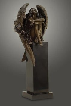 ~ Gaylord Ho: Reflection - Bronze