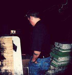 Harlan County Ghost Hunters Dexter Day...