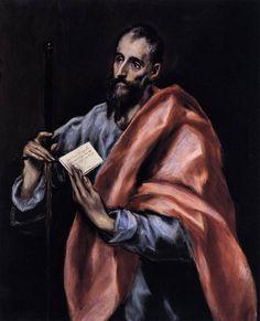 Απόστολος Παύλος (1610~14)