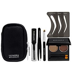 SEPHORA COLLECTION - Arch It Brow Kit  #sephora
