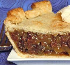 Old Fashioned Raisin Pie! – D.F.HomeMade