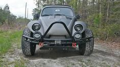 "63 Baja ""BAD BUG"" Ragtop, 2180cc, Off Road, Type 2 trans, Webers for sale: photos, technical specifications, description #VWBajaBugWallpaper"