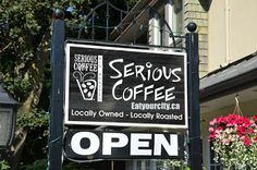 Serious Coffee and Dutch Bakery Victoria, BC - Best sausage rolls ever! Dutch Bakery, Best Sausage, Sausage Rolls, Coffee Shops, Vancouver Island, Yummy Snacks, Vacation Spots, Roast, Canada
