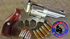 45 acp 45 colt ruger redhawk - YouTube