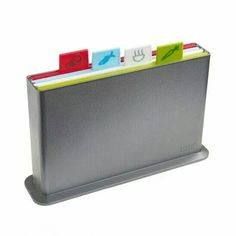 Recipe box - great for organising those student meals at uni