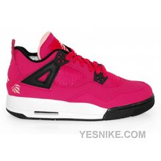 http://www.yesnike.com/big-discount-66-off-air-jordan-4-girls-voltage-cherry-black-white-487724601.html BIG DISCOUNT! 66% OFF! AIR JORDAN 4 GIRLS VOLTAGE CHERRY BLACK WHITE 487724-601 Only $78.00 , Free Shipping!