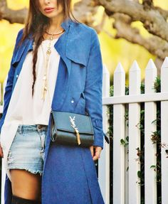 New post on my blog  http://nekane2020.blogs.elle.es #navy #fashionblog #look #outfit #winterlook #sheinside