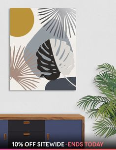3 Piece Painting, Love Painting, Scandinavian Wall Decor, Watercolor Paintings For Beginners, Acrylic Art, Clear Acrylic, Geometric Painting, Tropical Art, Wall Art Sets