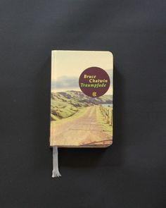 Traumpfade-Bruce Chatwin-Fischer Taschenbibliothek-2011