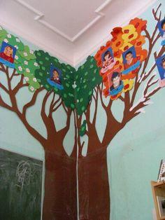 Geburtstagskalender Diy And Crafts, Crafts For Kids, Kindergarten Design, Birthday Calendar, Nursery School, Working With Children, Kids Boxing, Childcare, Kids Toys