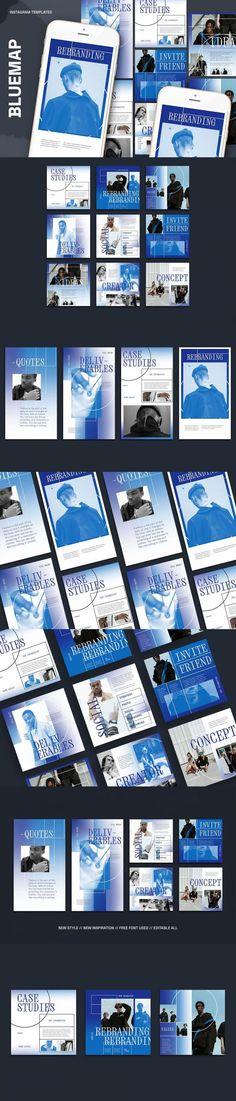 Bluemap Instagram Templates #typography #promotion #InstagramStories #socialmediamockups #instagrampuzzlecanva #InfluencerMarketing #SocialMediaMarketing #instagramstory #instagram #InstagramTemplates #InstagramFollowers #promote #InstagramHacks #casual #yogacoach #canva #InstagramInfluencer #ladypreneurhipster #hipster