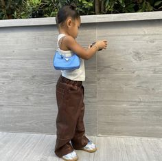 Kids Outfits Girls, Cute Outfits For Kids, Cute Kids, Cute Babies, Girl Outfits, Baby Kids, Kylie Jenner, Jenner Kids, Jenner Family