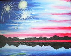 Paint Nite Providence | Celtic Lounge May 25th