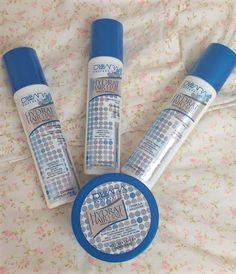 Lançamento D'Lara Professional HydratHair Hair   Estilosa Blog