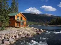 Astonishing 50 Best Places To Stay Images In 2012 Lake City Cabin Download Free Architecture Designs Grimeyleaguecom