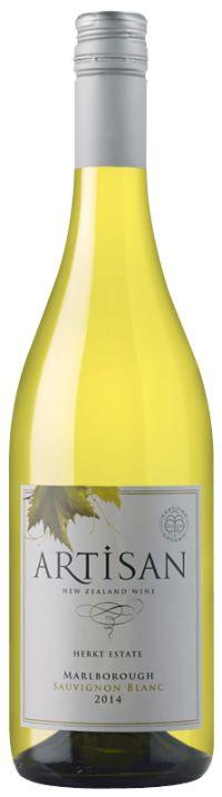 Artisan Herkt Estate Sauvignon Blanc Wine from New Zealand seeking for distributors Distillery, Brewery, New Zealand Wine, Sauvignon Blanc, Wines, Beverages, Artisan, White Wines, Craftsman