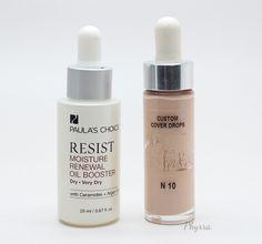 MintTint FX   Best Lip Gloss - Cover FX   War paint   Pinterest ...