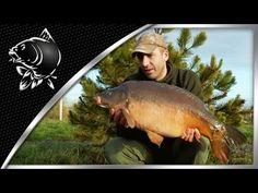 Simon Crow goes carp fishing in Winter - Nash Tackle - http://carpbuddy.com/simon-crow-goes-carp-fishing-in-winter-nash-tackle/