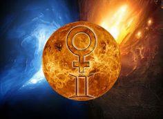 Un espacio para el Alma......: Venus en Géminis, discernir con amor a través de l...