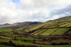 Photography from Inch and Dingle area - St.Patrick's Day