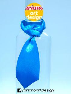Krawat na butelkę wiązany, wódkę 5 szt zawieszki weselne PL Whisky, Tie, Alcohol, Cravat Tie, Ties, Whiskey