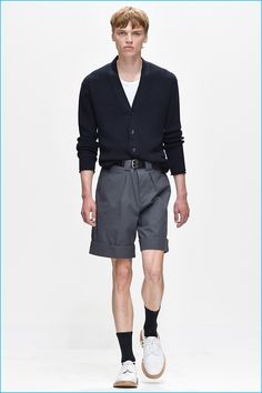Margaret Howell Spring/Summer 2017 Menswear