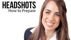 Great article --->  How to Prepare for a Headshot Photo Session ‹ Rebecca Britt Photography